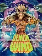 Demon wind (Le souffle maudit)