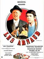 Les Arnaud
