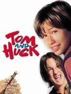 Tom et Huck