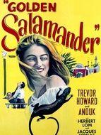 La Salamandre d'or