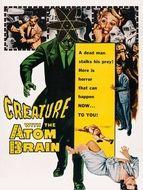 Le Tueur au cerveau atomique