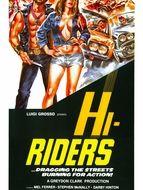 Route sauvage (La) / Riders