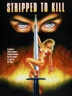 Le Strip-tease de la mort / Strip killer