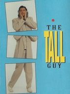 Tall guy (The) / Timide