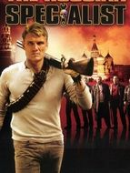 Le vengeur - The Controller - Mechanik, The Russian Specialist