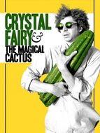 Crystal Fairy et le cactus magique