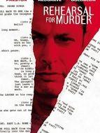 Répétition pour un meurtre / Meurtre au théâtre