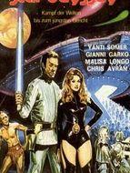 Star odyssey / Space odyssey