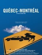 Québec-Montréal
