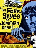 Les Quatre Cranes De Jonathan Drake