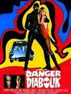 Danger: Diabolik !