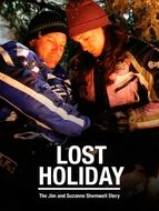 Perdus à Noël : une famille dans la tempête