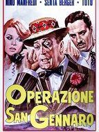 Opération San Gennaro