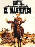 Et maintenant on l'appelle El Magnifico