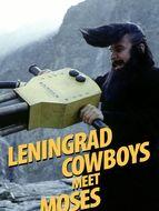 Les Leningrad cowboys rencontrent Moïse