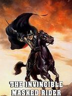 L'Invincible cavalier masqué