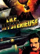 L'Île mystérieuse / Version cinéma