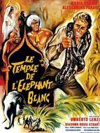 Le temple de l'éléphant blanc
