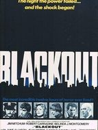 Black-Out à New York / New York Blackout