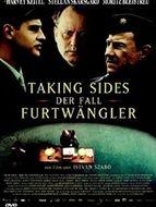 Taking sides - Le cas Furtwängler
