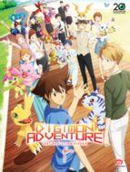 Digimon Adventure : Last Evolution Kizuna
