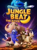 Jungle Beat, The movie