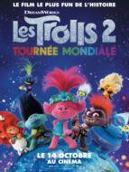 Les Trolls 2: Tournée mondiale