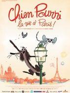 Chien pourri : La Vie à Paris !