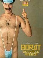 Borat : Nouvelle Mission Filmée