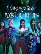 Petit guide de la chasseuse de monstres