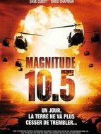 Magnitude : 10,5