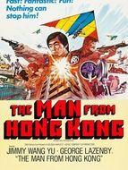 L'Homme de Hong Kong