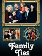 Sacrée Famille