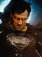 photo, Zack Snyder's Justice League, Henry Cavill