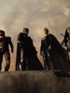 photo, Henry Cavill, Ray Fisher, Jason Momoa, Ben Affleck, Gal Gadot