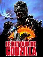 Le Retour de Godzilla
