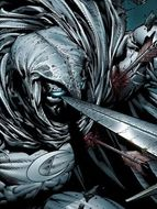 photo, Moon Knight