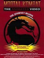 Mortal Kombat : l'Aventure commence