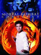 Mortal Kombat - Conquest