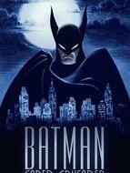 Batman : Caped Crusader