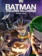 Batman : The Long Halloween - Partie 1