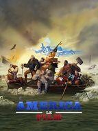 America : Le Film