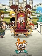 Bienvenue chez les Loud : Le film