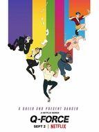 Queer Force