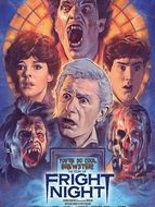 You're So Cool, Brewster! The Story of Fright Night