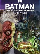Batman : The Long Halloween - Partie 2