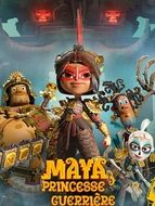 Maya, princesse guerrière