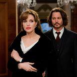 Photo Johnny Depp, Angelina Jolie