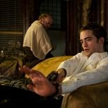 Photo Robert Pattinson