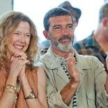 Photo Annette Bening, Antonio Banderas